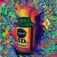 LSD blotter paper for sale UK