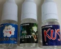 Buy liquid herbal incense online