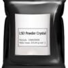 Buy pure LSD crystal online